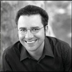 Richard Van Camp