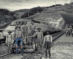 Capataz Fashion y los Agujeros Negros del TAV