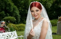 Piesa Săptămânii: Mamma mia (He's italiano) #61 ~ LuCyFeR93 Mamma Mia, Lace Wedding, Wedding Dresses, Redheads, Google Images, Wedding Stuff, Musicians, Fashion, Sweetie Belle