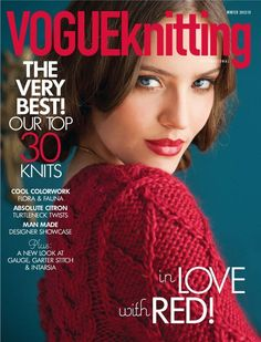Vogue Knitting Winter 2012-2013 - Светлана Балкова - Álbuns da web do Picasa
