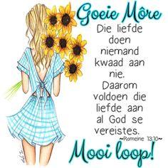 Boss Wallpaper, Lekker Dag, Goeie Nag, Goeie More, Afrikaans Quotes, Good Morning Wishes, Funny Quotes, Girl Boss, Barn