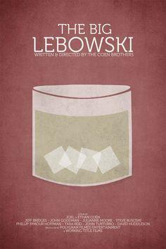 The Big Lebowski, Joel and Ethan Coen, 1998