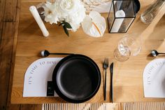 Minimalist Wedding Vibes at Quay Project, New Zealand. Photographed by Ciara Mulligan Visuals. @theprettypropshop cutlery, @justmytype_nz stationery and @clickforhire glassware, @lydiareusser florals, @blackblazesydney candles | Ciara Mulligan Visuals is an Auckland based wedding photography studio. Ciara Mulligan Visuals imagery has a subtle, romantic imagery with a nostalgic film feel. Minimalist Wedding, Modern Minimalist, Opening Day, Engagement Shoots, Signage, Wedding Inspiration, Wedding Photography, Black And White, Auckland