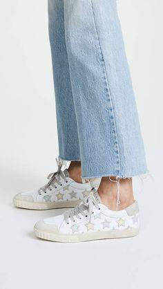 Ash Majestic Sneakers