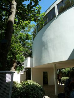 Maison La Roche by Le Corbusier and Pierre Jeanneret