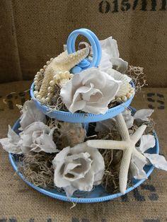 Artistic Endeavors 101: Plaster dipped silk flowers...