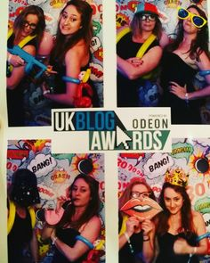 Incredibly proud that the Eight Ray Music Blog was Highly Commended in the Weddings & Events category at the 2017 UK Blog Awards! Here's two of our own Vicki and Yvette at the ceremony! #SoundsPurple #UKBA17