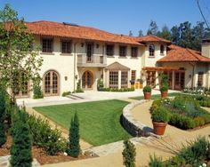 yard outdoor-spaces