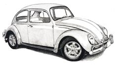 vw drawing - Google zoeken