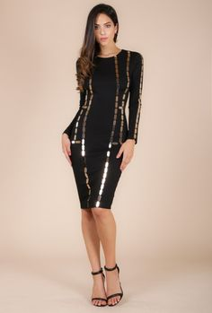 54d4883641a 45 Great Bandage Dresses Gold Label WOW Couture Asia images ...