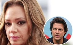 Escaping 'Evil!' Former Scientologist Leah Remini Makes Bombshell Claims About The Church In New Memoir