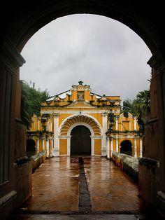 Colorful Guatemala http://www.travelandtransitions.com/destinations/destination-advice/latin-america-the-caribbean/