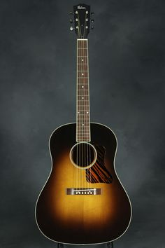 Gibson 1934 Jumbo Reissue Limited Edition Acoustic Guitar