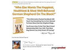 German Shepherd Handbook   German Shepherd Training Tips - http://healthylossweight.parastore.net/2014/11/german-shepherd-handbook-german-shepherd-training-tips/