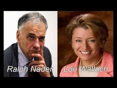 """""""Public Citizen's Lori Wallach explains in clear and engaging detail why so-called 'Free Trade' is really an international corporate coup.[.. O]n November 28, 2014. Be sure to visit http://tradewatch.org where you can find documentation to back up the things mentioned by Lori Wallach in this interview and also access & print out local data (by zip code) for your area."""""""
