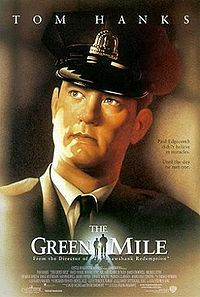 .The Green Mile