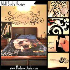 Wall Slicks Review