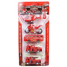 FIRE CONTROL CORPS PLAY SET TOY GAME FOR KIDS CHILDREN GREAT GIFT PRESENT IDEA #Unbranded Games For Kids, Great Gifts, Presents, Fire, Toys, Children, Games For Children, Gifts, Activity Toys