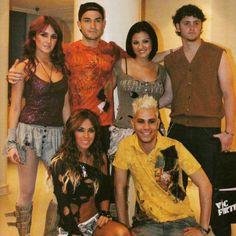 Y soy Rebelde!!! ❤ #RBD #Rebelde #RBDmaniacos #Anahi #alfonsoherrera…