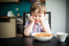 5 Tips to Combat Picky Eating in a Child with Sensory Processing Difficulties | Friendship Circle -- Special Needs Blog