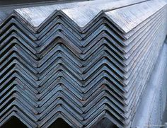 Why Our Mild Steel T Angles
