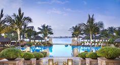 Resort Sofitel Dubai The Palm, UAE - Booking.com