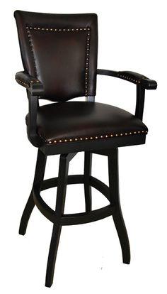 Terrific 63 Best Bar Stools Images Bar Stools Stool Swivel Bar Stools Ncnpc Chair Design For Home Ncnpcorg