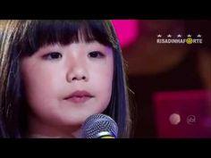 MELISSA KUNIYOSHI Seto no Hanayome - Japanese Brazilian girl sings perfect Japanese pop song from 1972.