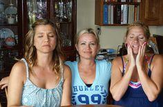 The Blended Browns: Goofy Girls