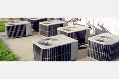 Outlaw Mechanical Heating and Cooling | Beckley | Heating & Air Conditioning Contractors