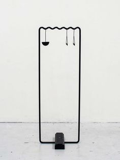 SINE Collection Coatstand | http://www.yellowtrace.com.au/stockholm-furniture-fair-2014/