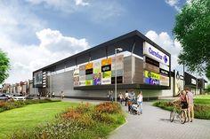 Nowy sklep Carrefour z Kartą Seniora