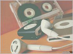 fone de ouvido, headphones, ipod, music