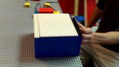 ATOMS Secret-Compartment Safe #myatoms #toy #Lego