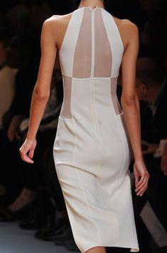 Akris at Paris Fashion Week Spring 2014 - StyleBistro