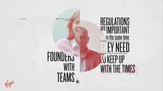Virgin Disruptors. I recently collaborated with NOMINT on a really cool project for Virgin Disruptors. I was asked to create a set of videos...