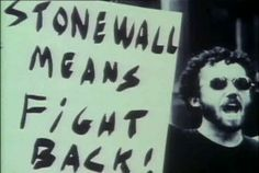 Stonewall Inn, June 1969 -- After another in a series of endless police raids on homosexual bars in NYC, gays and lesbians refused to submit to the degradation and passively be arrested just for being themselves.  Refusal to cooperate with arresting officers escalated into a weekend of rioting and sparked the rise of the Gay Rights Movement in the US.
