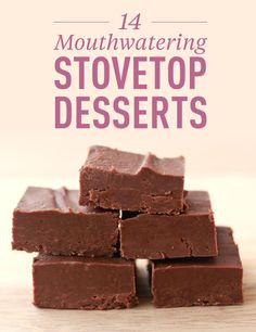1000+ images about Ovenless on Pinterest | Easy Peanut Butter Fudge ...