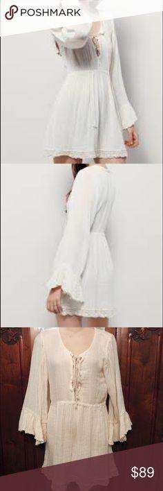 JEN'S PIRATE BOOTY RUNNING STREAM MINIDRESS NWOT NWOT. XS Jen's Pirate Booty Dresses Mini