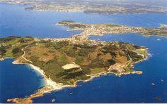 Isla de Arosa (Pontevedra)