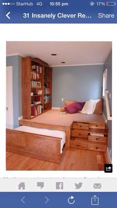 Guest Room / Study Room
