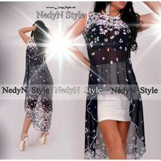 Dámska tunika Waist Skirt, High Waisted Skirt, Skirts, Style, Fashion, Tunics, High Waist Skirt, Moda, La Mode