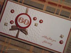 Einladungskarten Zum 60. Geburtstag Selber Drucken