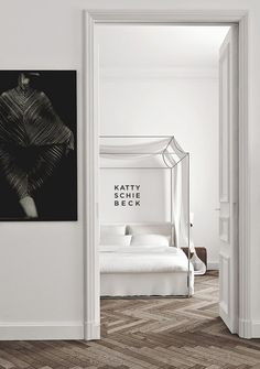 Home tour: un nuovo progetto di Katty Schiebeck