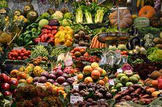 14 genialnych produktów niskokalorycznych a bogatych w wartości odżywcze.