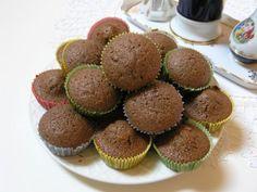 Tieto muffiny som robila ako základ na veselých černoškov....