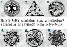 Choose a Celtic Sigil and see what it means for you. Through these celtic knots, magic can be manifested. Viking Tattoo Symbol, Celtic Tattoo Symbols, Celtic Tattoos, Celtic Symbols And Meanings, Magic Symbols, Celtic Signs, Mandalas Painting, Celtic Heart, Deviantart
