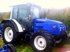 Farmtrac 7115 van wim-same
