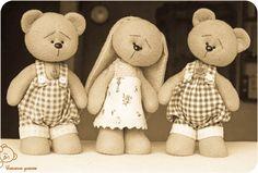Ursos fofos!! http://olga-igolka.blogspot.com.br/                              …