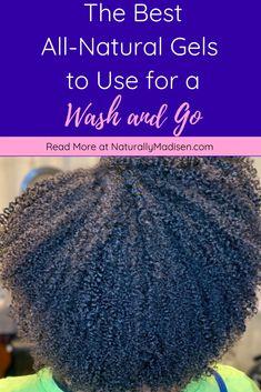 Natural Hair Gel, Natural Hair Growth Tips, Natural Hair Regimen, Healthy Hair Growth, Be Natural, Natural Hair Journey, Natural Hair Styles, Hair Porosity, Wash And Go